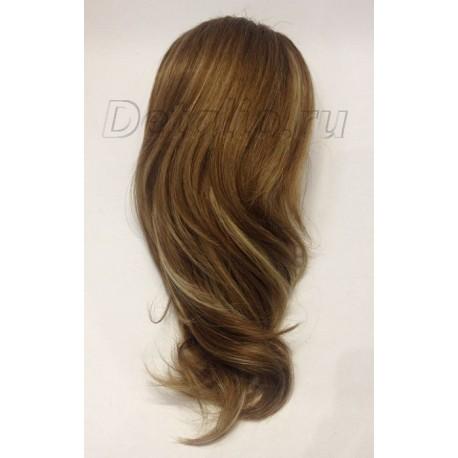 Хвост из натуральных волос 709