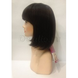 Парик из натуральных волос BD 120