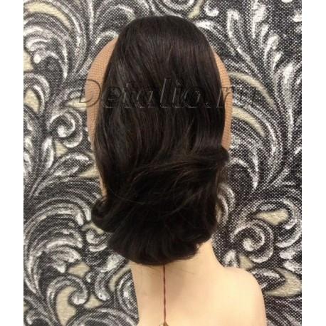 Хвост из натуральных волос 701