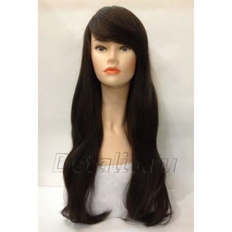 Парик из натуральных волос 144