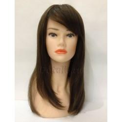 Парик из натуральных волос 131