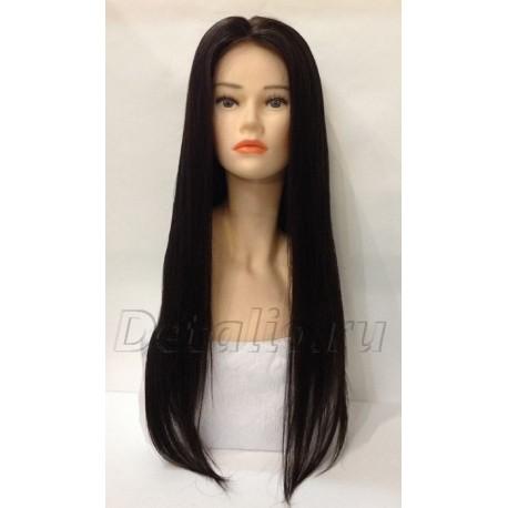 Парик из натуральных волос Afrodita
