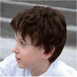 Детский парик из канекалона Sam