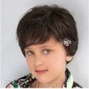 Детский парик из канекалона Zoe