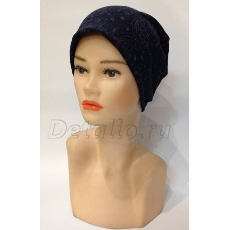 Легкая шапочка