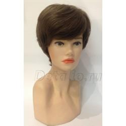 Парик из натуральных волос 82316