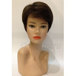 Парик из натуральных волос 901