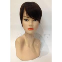 Накладка из натуральных волос 0808