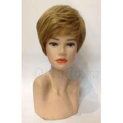 Парик из натуральных волос 163