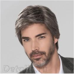 Мужской парик из канекалона Eric