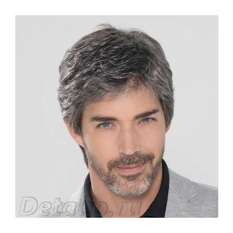 Мужской парик из канекалона Justin