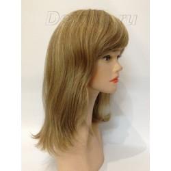 Парик из натуральных волос 1625 mono