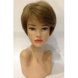 Парик из натуральных волос 907
