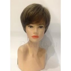 Парик из натуральных волос 175