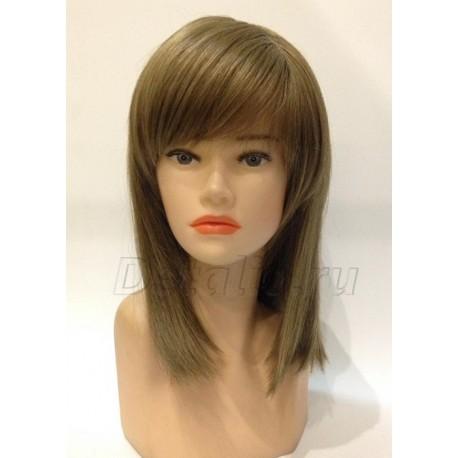 Парик из натуральных волос 162