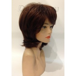 Парик из натуральных волос 142