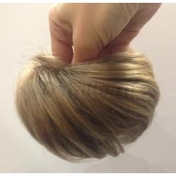 Резинка из натуральных волос 708