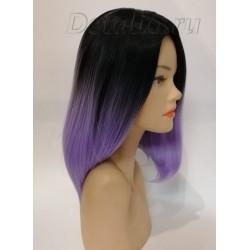 Парик из искусственных волос 9392