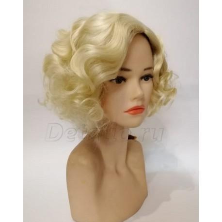 Парик из искусственных волос E 47 (Мерлин)
