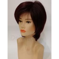 Парик из натуральных волос 908-1B/99