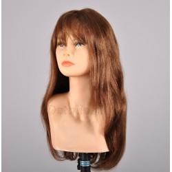 Парик из натуральных волос 067