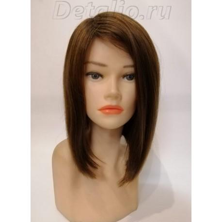 Парик из натуральных волос 180 - P5/6