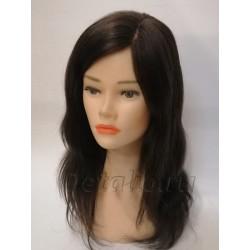Парик из натуральных волос 1402 - 4