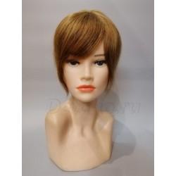 Накладка из натуральных волос 05 - 10
