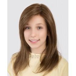 Детский парик из канекалона Sara
