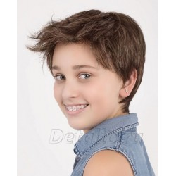 Детский парик из канекалона Lena