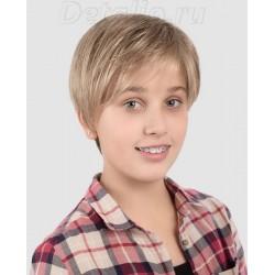 Детский парик из канекалона Nele