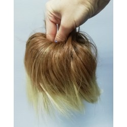 Резинка из волос Q17 (термоволокно)