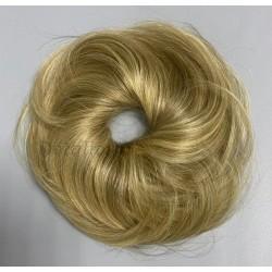 Резинка из натуральных волос 0253