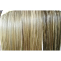 Волосы на заколках 327+5