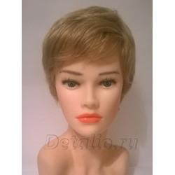 Парик из натуральных волос 377