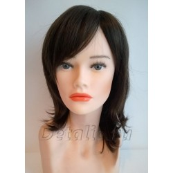 Парик из натуральных волос 012 mono