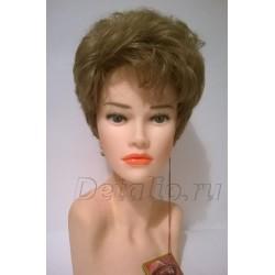 Парик из натуральных волос 146