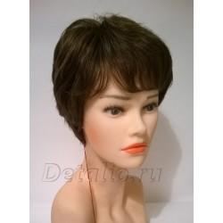 Парик из натуральных волос 160