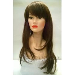 Парик из натуральных волос 64720 mono