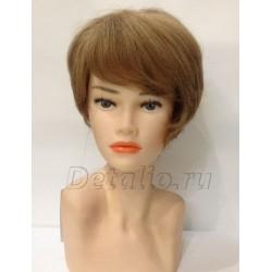 Парик из натуральных волос Kim mono