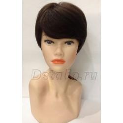 Парик из натуральных волос 702