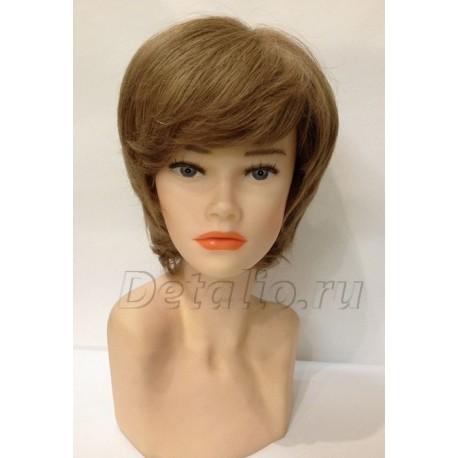 Парик из натуральных волос LISA MONO
