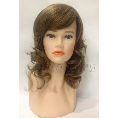 Парик из натуральных волос 035 mono