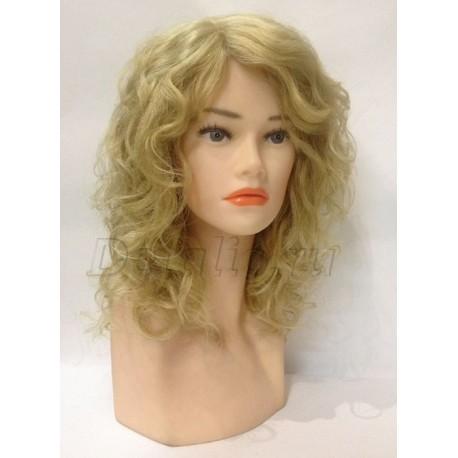 Парик из натуральных волос 173