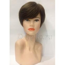 Парик из натуральных волос 81049