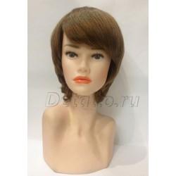 Парик из натуральных волос 0825 mono