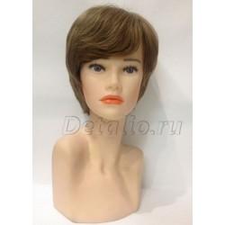 Парик из натуральных волос 0811 mono